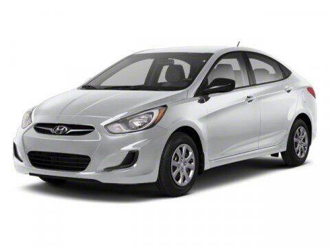 2013 Hyundai Accent for sale at Stephen Wade Pre-Owned Supercenter in Saint George UT