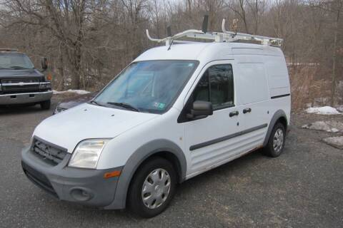 2010 Ford Transit Connect for sale at K & R Auto Sales,Inc in Quakertown PA
