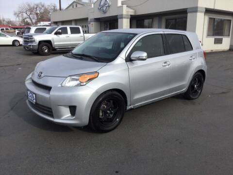 2013 Scion xD for sale at Beutler Auto Sales in Clearfield UT