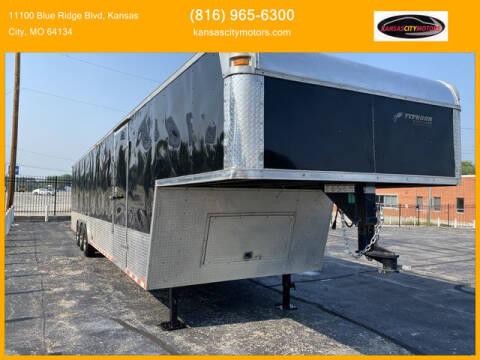 2011 Hurricane 40' Enclosed Cargo for sale at Kansas City Motors in Kansas City MO
