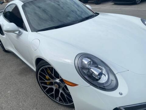 2016 Porsche 911 for sale at Z Motors in Chattanooga TN