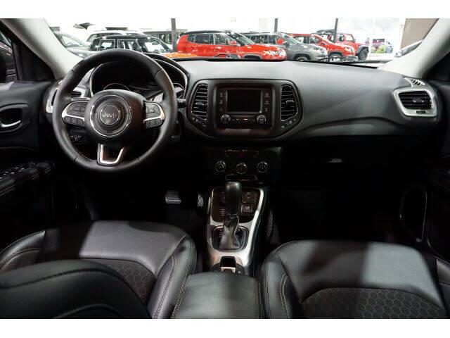 2018 Jeep Compass 4x4 Latitude 4dr SUV - Montclair NJ