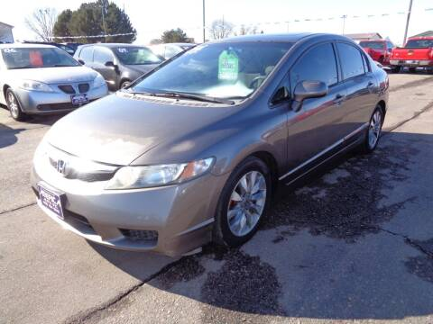 2009 Honda Civic for sale at America Auto Inc in South Sioux City NE