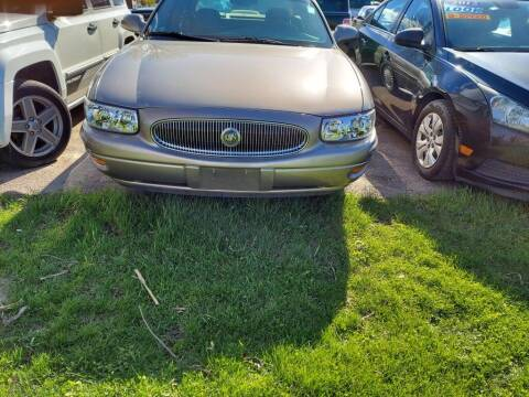 2001 Buick LeSabre for sale at Car Connection in Yorkville IL
