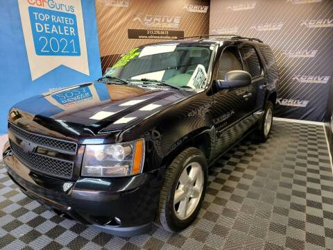 2008 Chevrolet Tahoe for sale at X Drive Auto Sales Inc. in Dearborn Heights MI