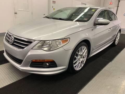 2012 Volkswagen CC for sale at TOWNE AUTO BROKERS in Virginia Beach VA