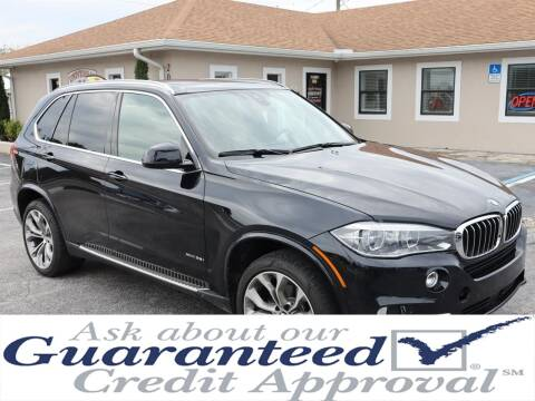 2018 BMW X5 for sale at Universal Auto Sales in Plant City FL