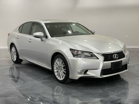 2013 Lexus GS 350 for sale at RVA Automotive Group in North Chesterfield VA