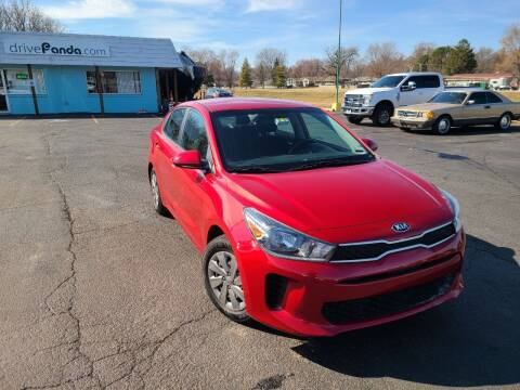 2019 Kia Rio for sale at DrivePanda.com in Dekalb IL