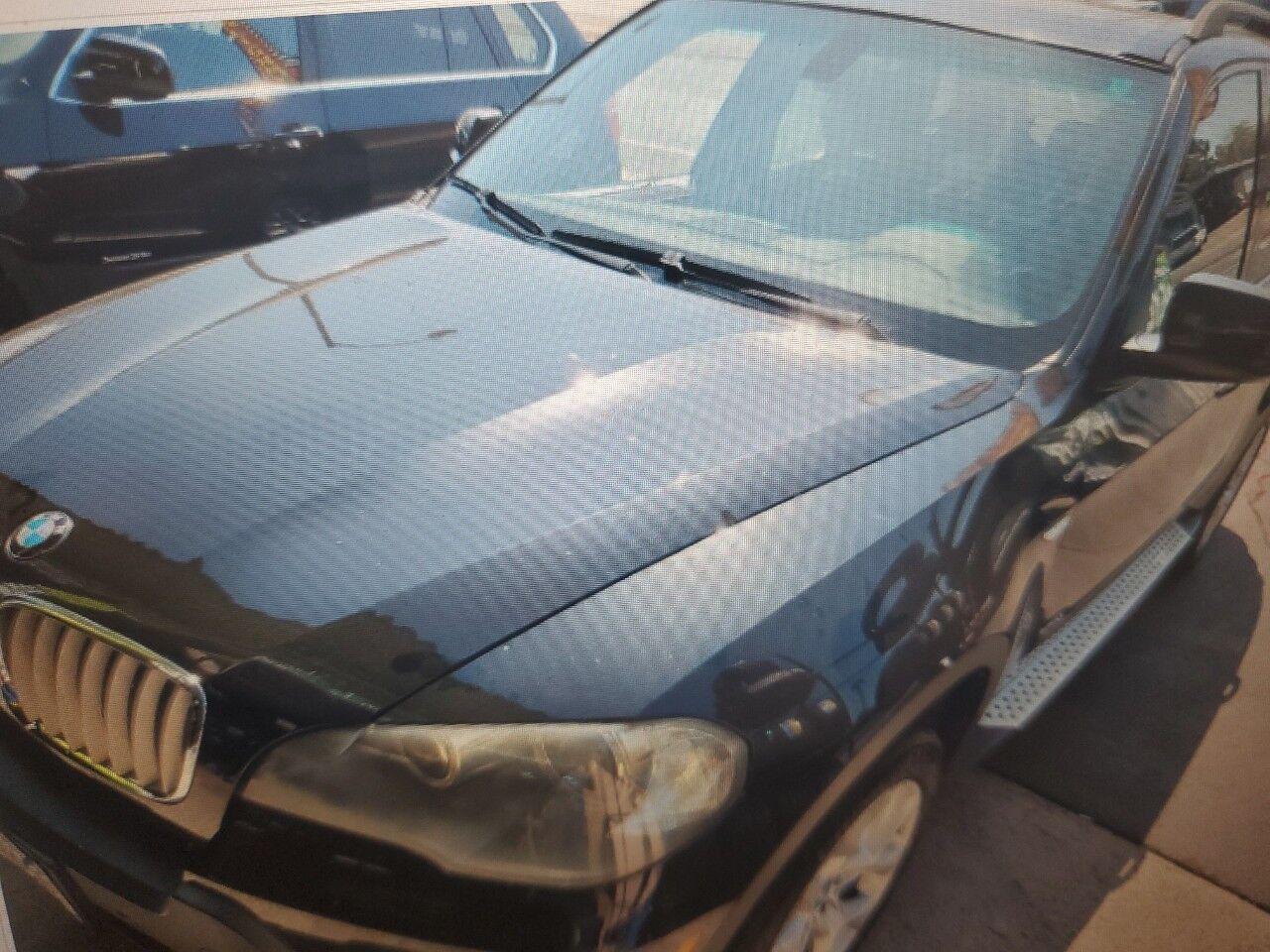 2007 BMW X5 3.0si AWD