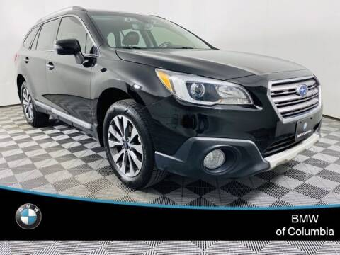 2017 Subaru Outback for sale at Preowned of Columbia in Columbia MO