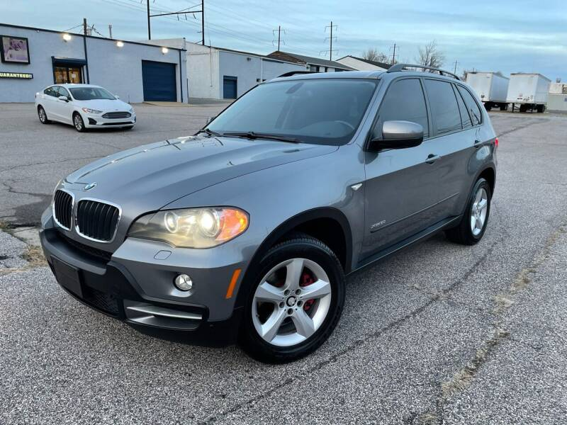 2010 BMW X5 for sale at PA Auto World in Levittown PA