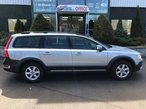 2008 Volvo XC70 for sale at Advance Auto Center in Rockland MA