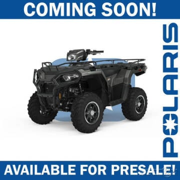 2021 Polaris SPORTSMAN 570 PREMIUM EPS for sale at ROUTE 3A MOTORS INC in North Chelmsford MA