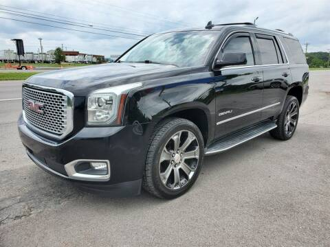 2015 GMC Yukon for sale at Southern Auto Exchange in Smyrna TN