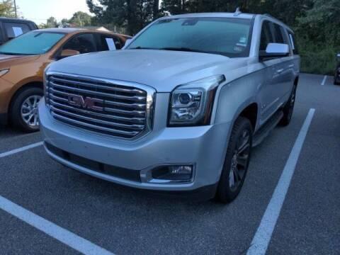 2015 GMC Yukon XL for sale at Strosnider Chevrolet in Hopewell VA