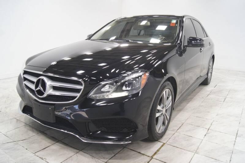 2015 Mercedes-Benz E-Class for sale at Sacramento Luxury Motors in Carmichael CA