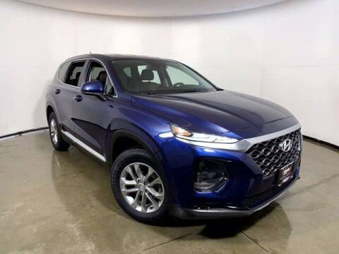 2020 Hyundai Santa Fe for sale at Smart Motors in Madison WI