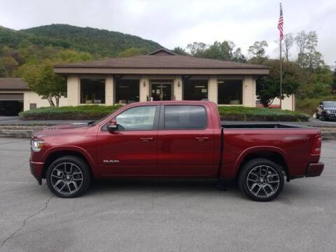 2020 RAM Ram Pickup 1500 for sale at K & L AUTO SALES, INC in Mill Hall PA