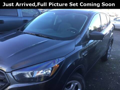 2018 Ford Escape for sale at Royal Moore Custom Finance in Hillsboro OR