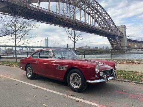 1963 Ferrari 250 for sale at Gullwing Motor Cars Inc in Astoria NY