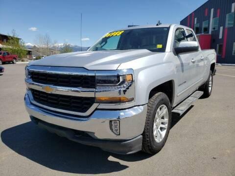 2019 Chevrolet Silverado 1500 LD for sale at Snyder Motors Inc in Bozeman MT
