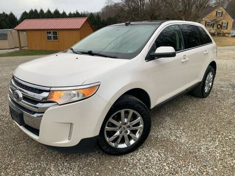 2011 Ford Edge for sale at Rt 33 Motors LLC in Rockbridge OH