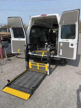2014 Ford E-Series Cargo for sale at ACE HARDWARE OF ELLSWORTH dba ACE EQUIPMENT in Canfield OH