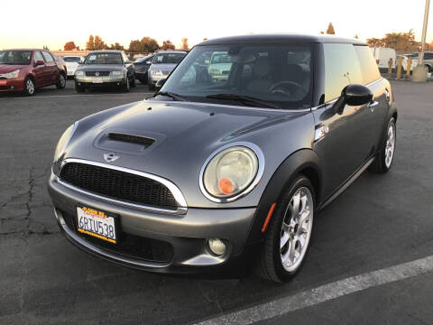 2009 MINI Cooper for sale at My Three Sons Auto Sales in Sacramento CA