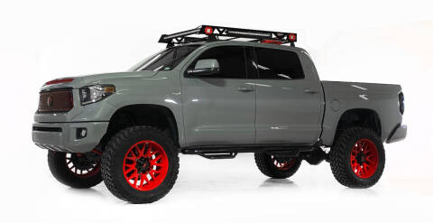 2019 Toyota Tundra for sale at Houston Auto Credit in Houston TX