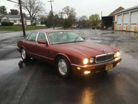 1996 Jaguar XJ-Series for sale at Premium Motors in Rahway NJ