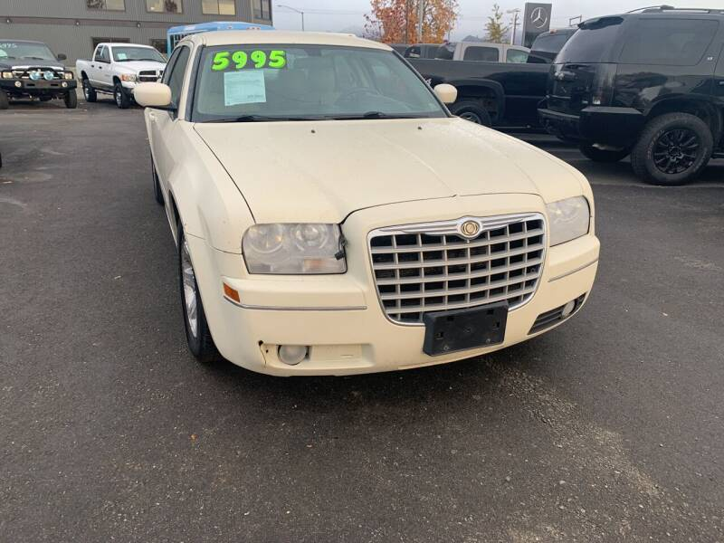 2007 Chrysler 300 for sale at ALASKA PROFESSIONAL AUTO in Anchorage AK