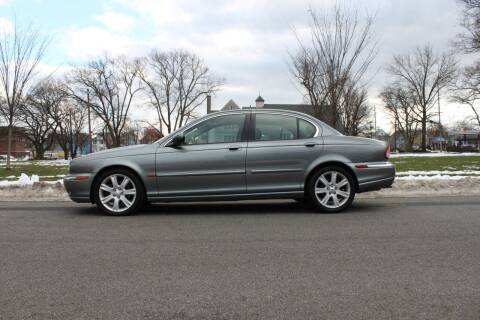 2003 Jaguar X-Type for sale at Lexington Auto Club in Clifton NJ