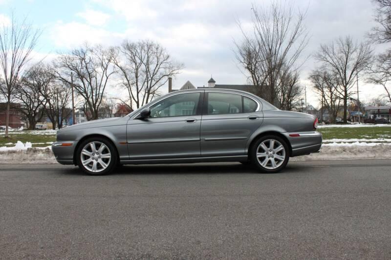 2003 Jaguar X-Type for sale at Lexington Auto Club in Clifton NJ