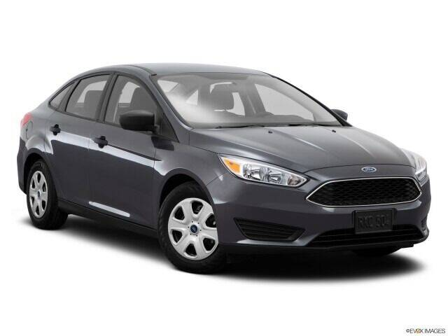 2015 Ford Focus for sale at Planet Cars in Berkeley CA