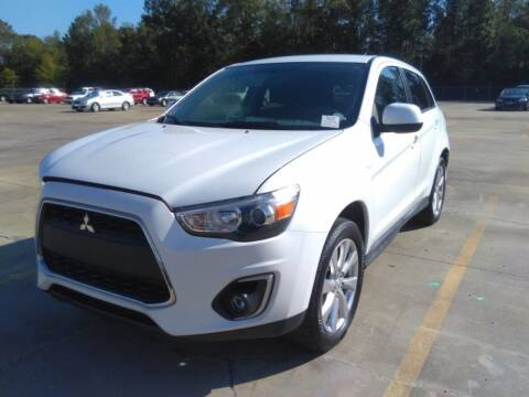 2015 Mitsubishi Outlander Sport for sale at GP Auto Connection Group in Haines City FL