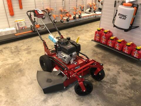 2021 Ferris FW15 for sale at JFS POWER EQUIPMENT in Sims NC