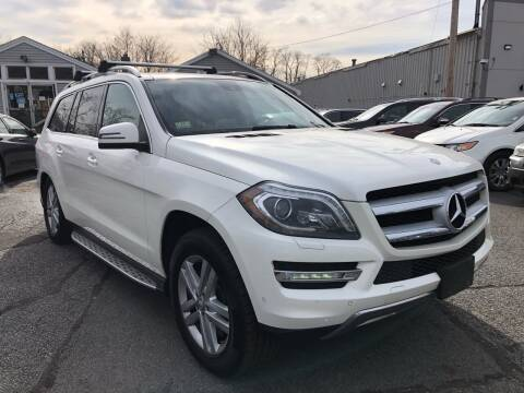 2013 Mercedes-Benz GL-Class for sale at Top Line Import in Haverhill MA