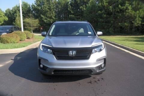 2022 Honda Pilot for sale at Southern Auto Solutions - Lou Sobh Honda in Marietta GA