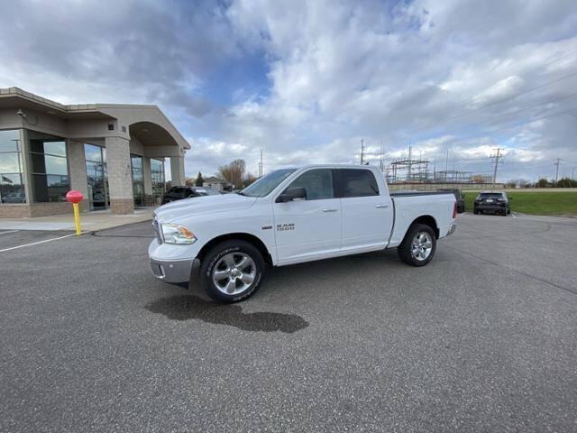 2016 Buick Enclave for sale at Victoria Auto Sales in Victoria MN