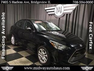2017 Toyota Yaris iA for sale in Bridgeview, IL