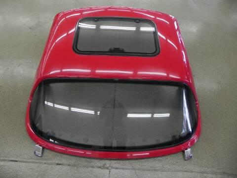 1994 Mazda MX-5 Miata for sale at 121 Motorsports in Mt. Zion IL