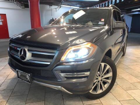 2015 Mercedes-Benz GL-Class for sale at EUROPEAN AUTO EXPO in Lodi NJ