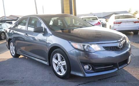 2012 Toyota Camry for sale at Star Auto Inc. in Murfreesboro TN