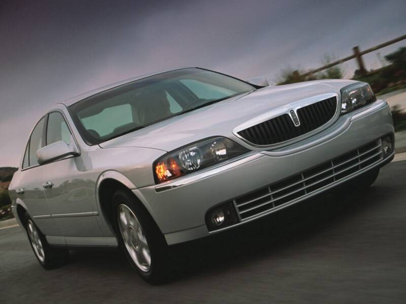 2005 Lincoln LS for sale at Harrison Imports in Sandy UT