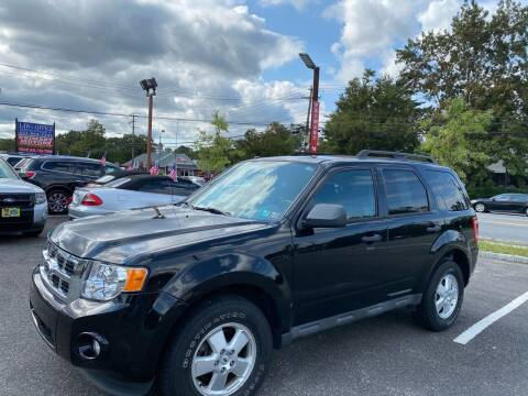 2012 Ford Escape for sale at Primary Motors Inc in Commack NY