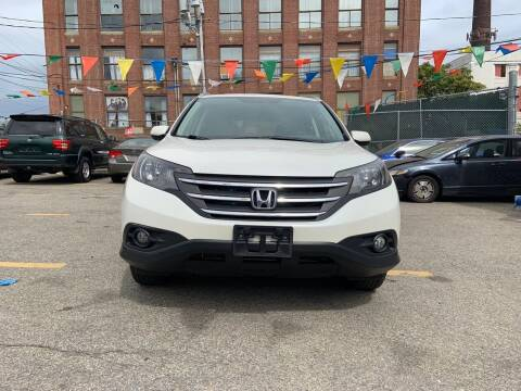 2013 Honda CR-V for sale at Metro Auto Sales in Lawrence MA