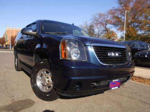 2007 GMC Yukon XL for sale at H & R Auto in Arlington VA