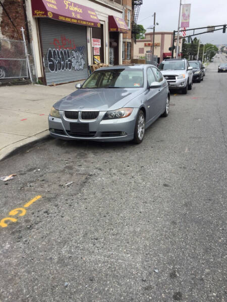 2006 BMW 3 Series for sale at Brick City Affordable Cars in Newark NJ
