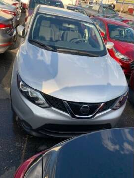2019 Nissan Rogue Sport for sale at Bay Motors Inc in Baltimore MD